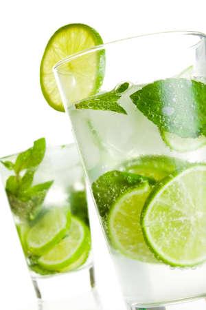 mojito: Ice cold mojito