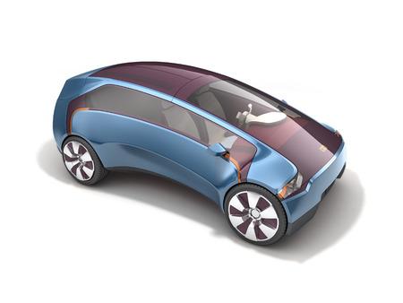 car: concept sport car