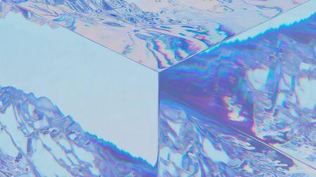 abstract glass texture. Abstract glass texture images. High quality details. 3d render