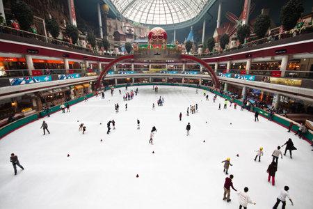 Skating Editorial