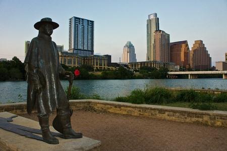 austin: View of Austin