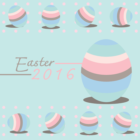 Easter seamless pattern with colorful eggs and flowers perfect easter seamless pattern with colorful eggs and flowers perfect for season greetings wallpaper m4hsunfo