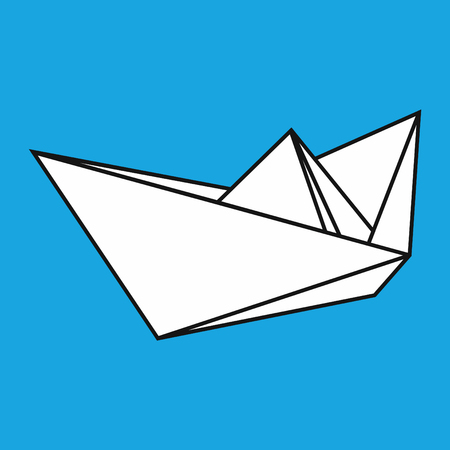 ship paper object