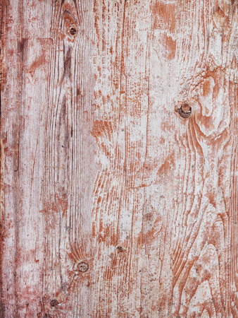 wood background with old natural pattern. Grunge surface. Vintage timber texture. Rustic table top view Фото со стока