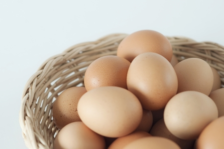 osmotic: Eggs in the brown basket 02