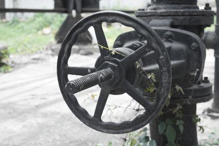 valve: The valve, Stock Photo