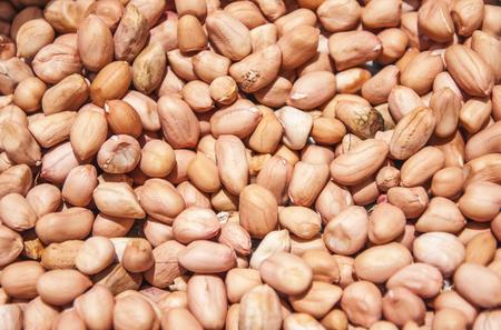 shelling: Peanut shelling