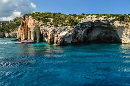 island hoping at greece Editöryel