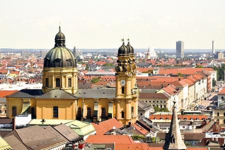 View at Munich