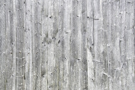 knothole: Closeup of old, weather beaten wooden planks for use as testure or background,  Stock Photo