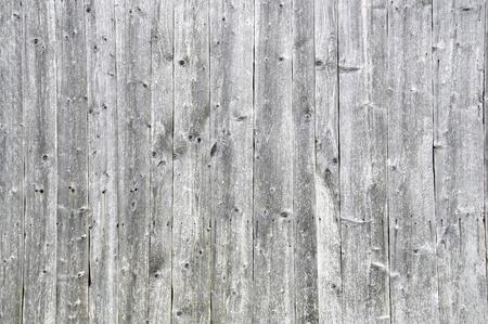 weather beaten: Primo piano di vecchi, tempo, tavole di legno battuti per l'uso come sfondo o testure, Archivio Fotografico