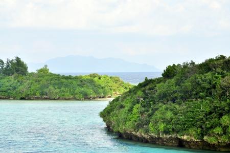 okinawa: Small, beautiful Islands in Okinawa, Japan