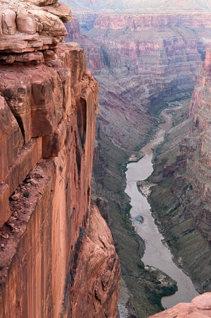 canyons: Grand Canyon - Toroweap Point