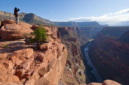 toroweap: Grand Canyon - Toroweap Point