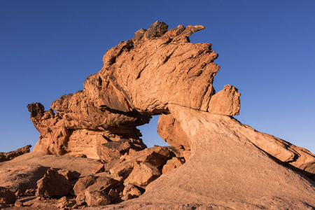ut: Sunset Arch, Grand Staircase-Escalante National Monument, UT