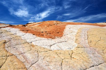 Yellow Rock, Grand Staircase-Escalante National Monument, Utah Stok Fotoğraf