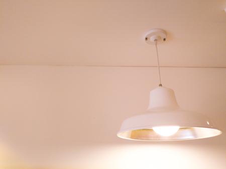 Ceiling light Zdjęcie Seryjne
