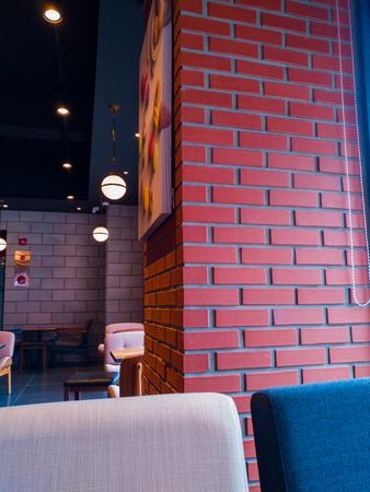 cafe Zdjęcie Seryjne