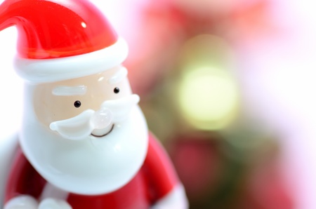 Santa Claus Stock Photo - 11165687