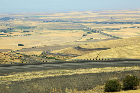 deadman: View from Deadman Pass, Oregon