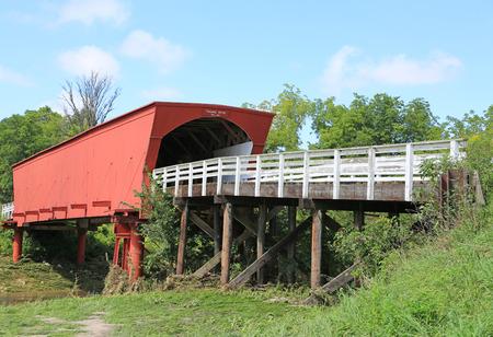 Roseman Bridge - film location