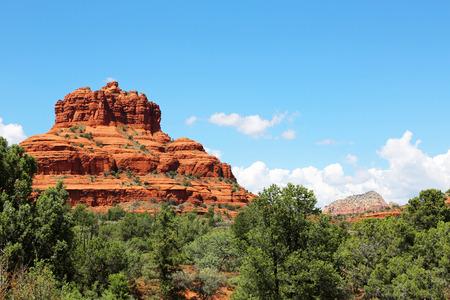 sedona: Bell Rock, Sedona, Arizona
