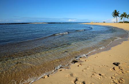 Poipu Beach - Kauai, Hawaii