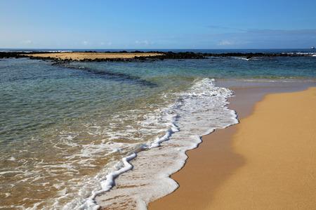 kauai: Poipu Beach  Kauai Hawaii