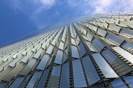comercio: Un World Trade Center-Nueva York