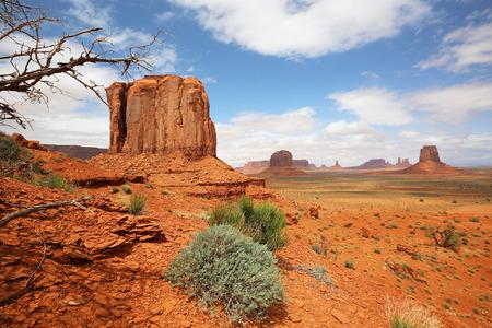 arizona scenery: Wild west scenery, Arizona