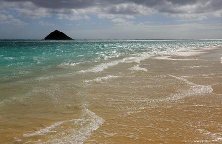 Oahu: Lanikai Beach - Oahu, Hawaii