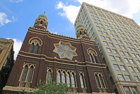 Immaculate Conception Church, New Orleans, Louisiana