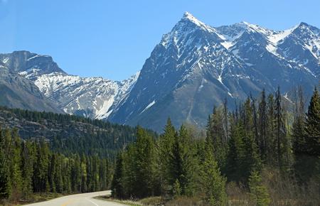 Chancellor Peak, Canada, Yoho NP