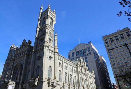 Philadelphia Masonic Temple, Philadelphia