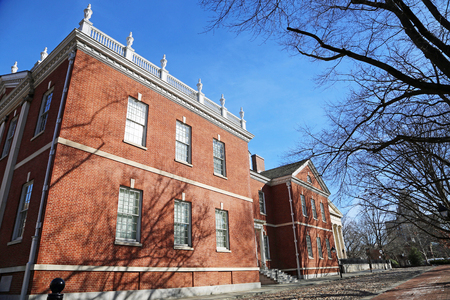 American Philosophical Society, Philadelphia Editöryel