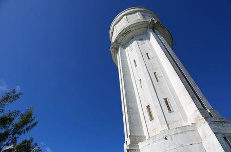 White water tower, Nassau, Bahamas