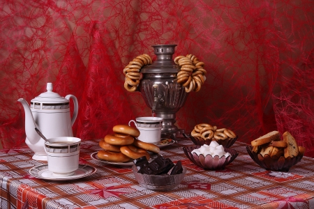 tea-table photo