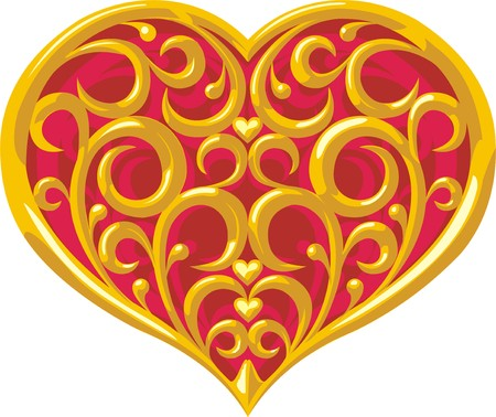 hearth: pattern hearth Illustration