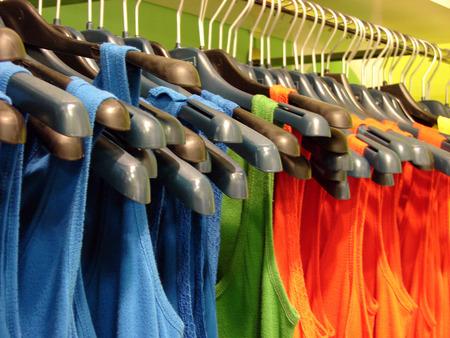 various color dress Stock Photo - 1631459