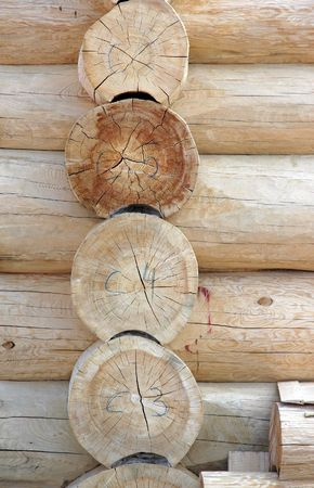 wood texture with natural patterns Stock Photo - 4757405