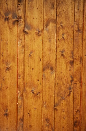 Texture - wooden boards brown color Stock Photo - 10264316