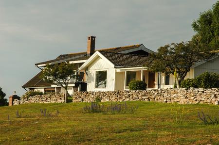oland: Cottage On Oland Island, Sweden