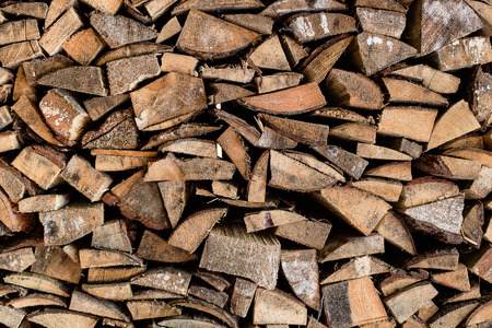 pile of logs: Pile of wood logs. Wood logs texture background