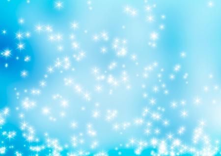 glittering background