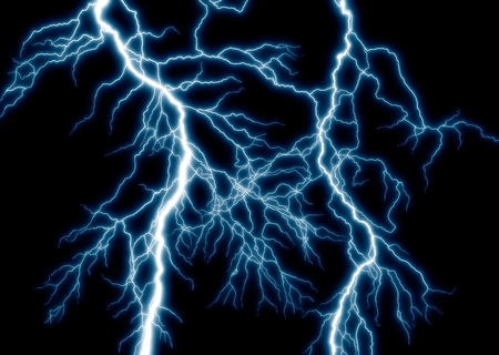 rainstorm: the lightning