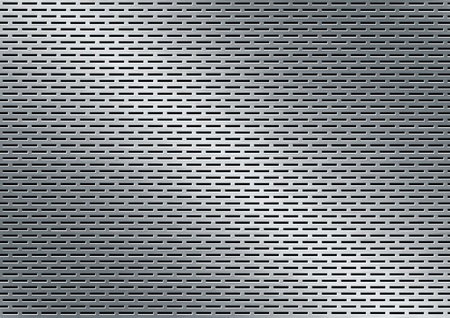 metal mesh background photo
