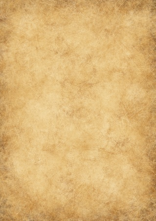 пергамент: старые бумаги Фото со стока
