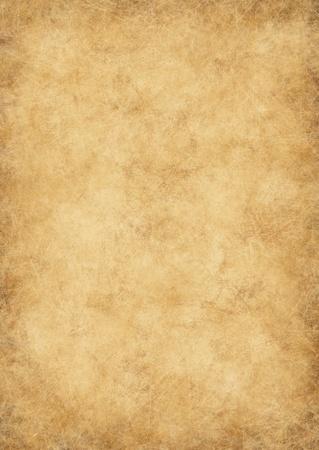 parchemin: vieux papier