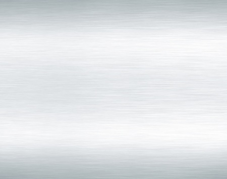chrome texture: metal background