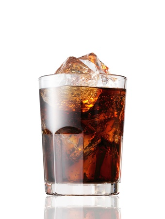 quench: cola